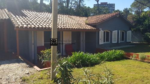 Casa En Mansa - Punta Del Este- Ref: 1723