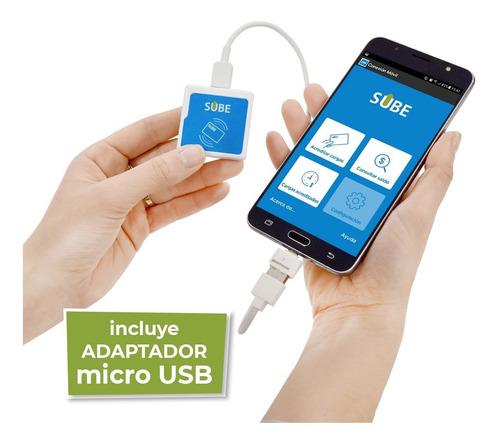 Imagen 1 de 4 de Dispositivo De Conexión Móvil Sube