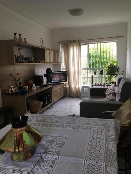 Apartamento Em Nova Parnamirim, Parnamirim/rn De 76m² 3 Quartos À Venda Por R$ 160.000,00 - Ap264973