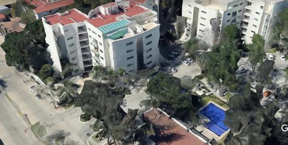 Vizcaya Residencial Departamento En Excelente Ubicacion
