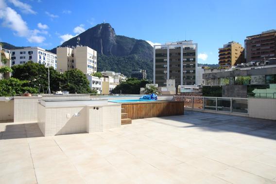 Cobertura A Venda Em Rio De Janeiro - 199
