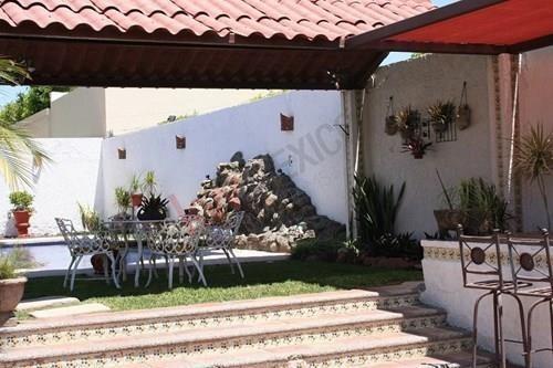Hermosa Residencia En Colonia Pitic