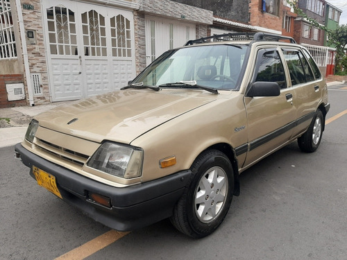 Chevrolet Sprint 1988 1.0