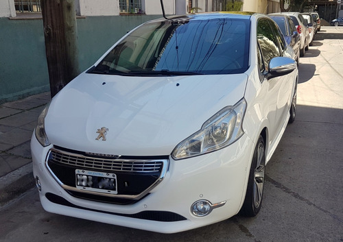 Peugeot 208 1.6 Thp Xy