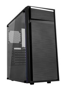 Pc Gamer Hcgf8 - Fx8350 / 8gb Ddr3 / 240gb Ssd / R7 350