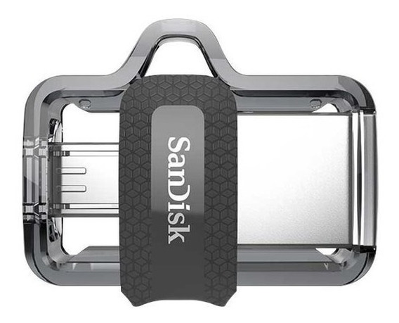 Sandisk Ultra Dual - Unidad Flash Usb - 64 Gb Sandisk