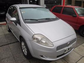 Fiat Punto Elx 1.4 2010 Muy Bueno