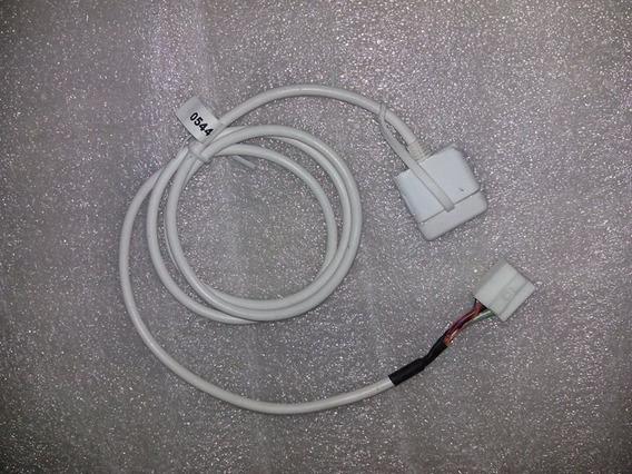 Cabo iPod Central Multimidia Aikon/winca Modelo S100/android