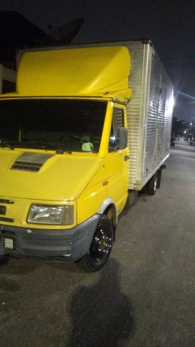 Imagem 1 de 1 de Agregamos Caminhão E Vans Baú