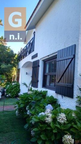 Casa En Punta Del Este (península)