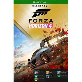 Forza Horizon 4 - Xbox One (online) Digital