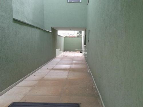 Imagem 1 de 30 de Lindo Sobrado Com 3 Dormitórios. - 430