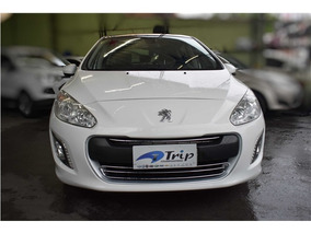 Peugeot 308 2.0 Feline 16v Flex 4p Automático