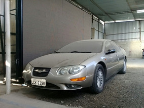 Chrysler 300m 3.5 4p 1999