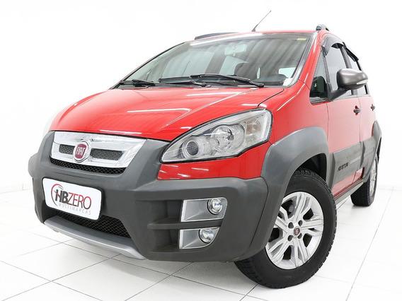 Fiat Idea 1.8 16v Adventure Flex 5p 2015