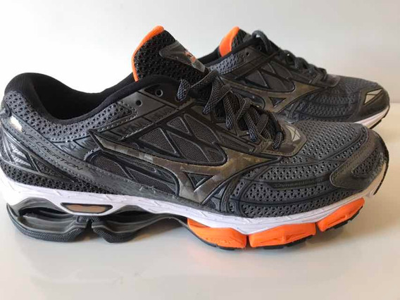Tênis Mizuno Wave Creation 19 Original Corrida