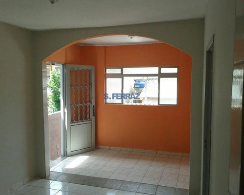 A 02 Quadras Da Alameda Yaya - Torres De Tibagy Guarulhos - Ca01317 - 69376562