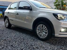 Volkswagen Gol 1.0 12v Track Total Flex 5p 2017