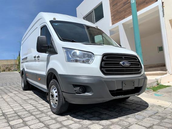 Ford Transit Panel 2014