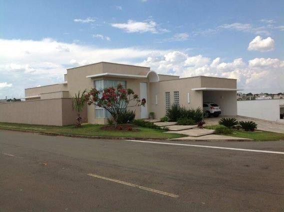 Casa Com 3 Dormitórios À Venda, 250 M² Por R$ 1.150.000,00 - Portal De São Clemente - Limeira/sp - Ca0006