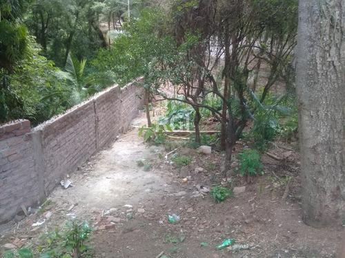 Terreno Em Teresópolis - Bt8604
