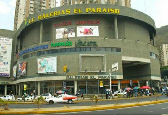 Se Alquila Local 50m2 El Paraiso