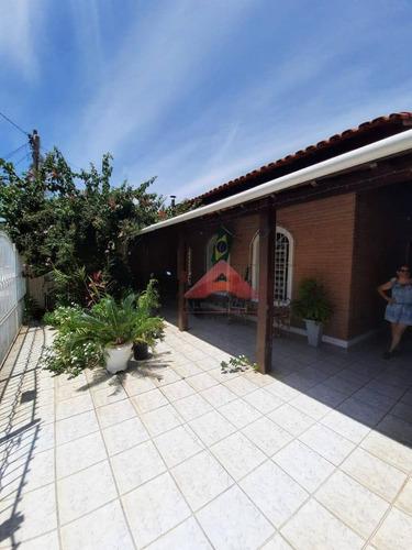 Imagem 1 de 4 de Casa À Venda, 105 M² Por R$ 550.000,00 - Bosque Dos Eucaliptos - São José Dos Campos/sp - Ca4663