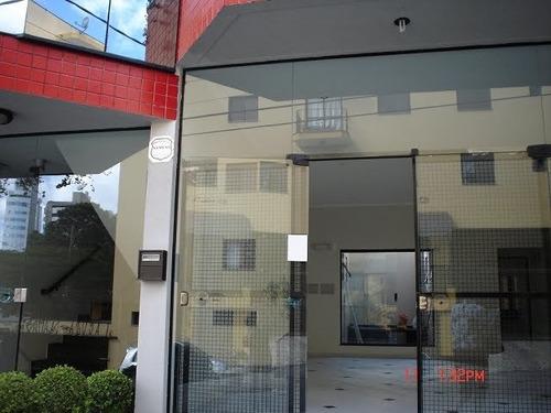 Imagem 1 de 2 de Sala Para Aluguel - 7240