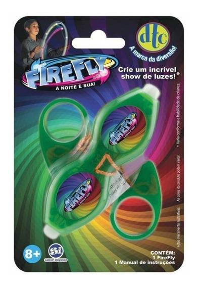 5 Unid Firefly Brinquedo Das Luzes Original Com Nota Fiscal
