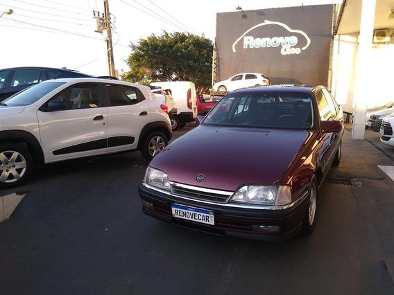 Chevrolet Omega 3.0 Mpfi Cd 12v Gasolina 4p Automático