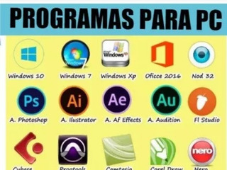Programa Para Pc