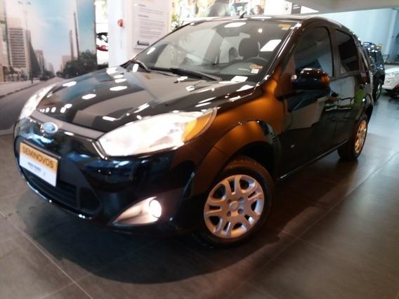 Fiesta 1.6 Rocam Hatch 8v Flex 4p Manual 74000km