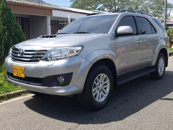 Toyota Fortuner Aa 3.0 5p