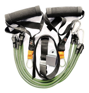 Elástico Para Exercícios Fittogo Cord 40 Revestido (seguro)