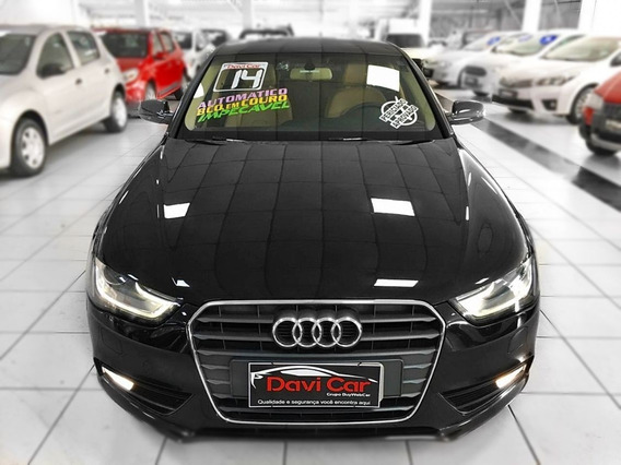 Audi A4 2.0 Tfsi Ambiente Limo 180cv
