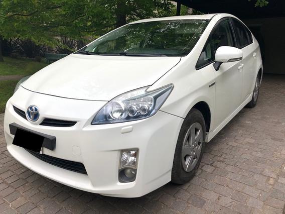 Toyota Prius Hibrido Cvt - Nvo Precio!! Imperdible $679.000