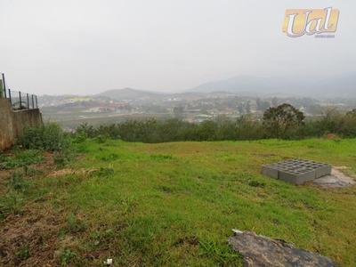 Ótimo Terreno No Serra Da Estrela! - Te0984