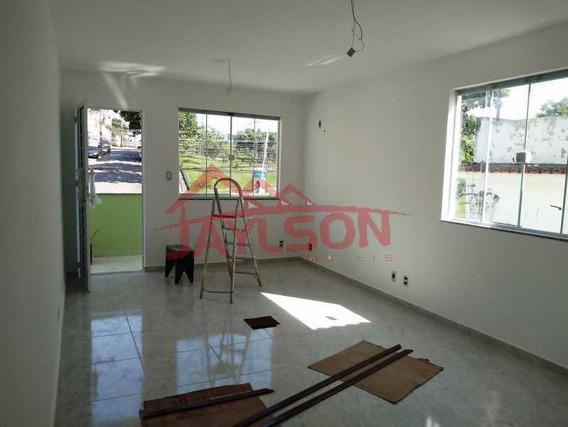Apartamento-à Venda-braz De Pina-rio De Janeiro - Vpap30509