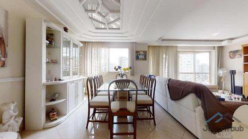 Apartamento  Com 2 Dormitório(s) Localizado(a) No Bairro Chácara Klabin Em São Paulo / São Paulo  - 17395:924793