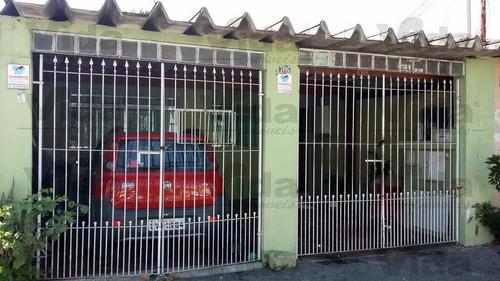 Casa Térrea Para Venda, 2 Dormitório(s), 128.0m² - 27157