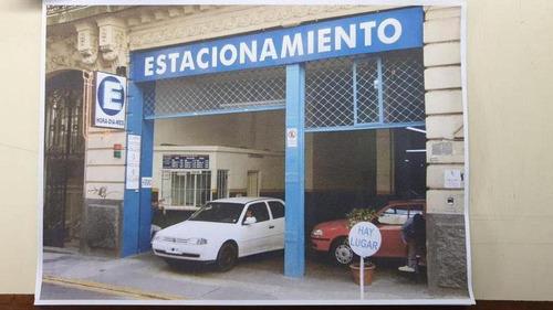 Imagen 1 de 5 de San Nicolas-estacionamiento/local Comercial De 1027 M2 Totales