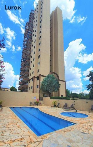 Apartamento Para Locação  Edificio Genova - Valinhos / Sp. - Ap0548