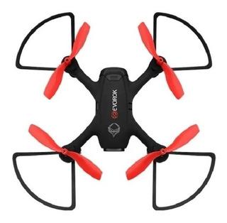 Dron Mini Evorok Eagle Ii Camara,giros360°,control Ev-914055
