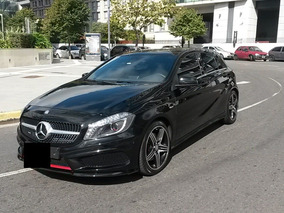 Mercedes Benz Clase A 250 At Sport B.efficiency