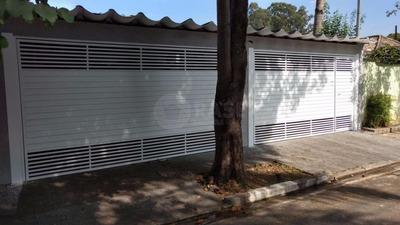 Casa Térrea Com 3 Dormitórios Sendo 1 Suíte Master Com 5 Vagas De Garagem Em Interlagos - Codigo: Ca0050 - Ca0050