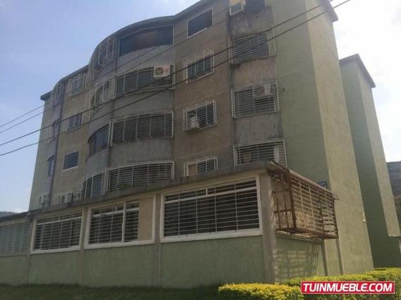Cm Mls #18-3976 Apartamentos En Venta La Sabana Guatire