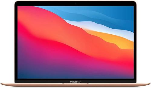 Ultrabook Macbook Air M1 A2337 Retina 13,3 8gb Ssd256 Octa
