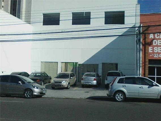 Barracão Á Venda E Para Aluguel Em Bonfim - Ba002078
