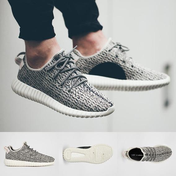 Zapatos Yeezy Boost 350 Originales