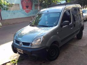 Renault Kangoo 2 Financio %50 /permuta Menor Precio